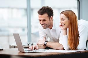 website design, online marketing