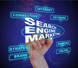 search engine marketing, digital marketing