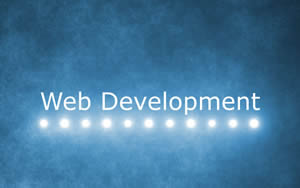 web development, seo services
