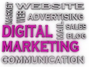 digital marketing, web marketing