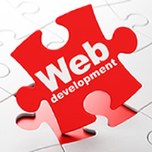 web marketing, web development