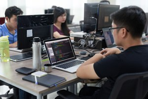 digital marketing, web development