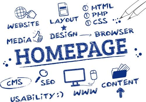 Web design, SEO Company