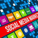 Social media marketing, online marketing