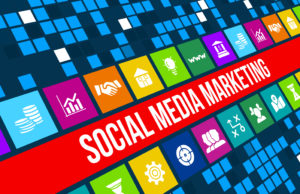 Social media marketing, online marketing