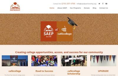 website design san antonio