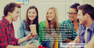 Student Aid SA