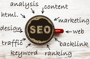 SEO company, reputation marketing