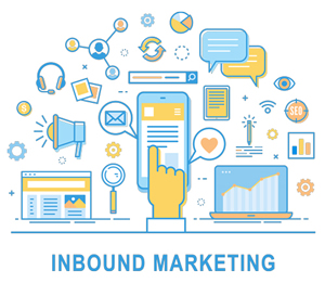 inbound marketing, search engine optimization services