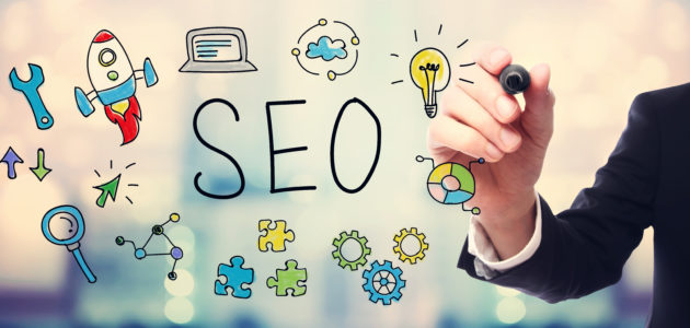 web marketing, SEO services