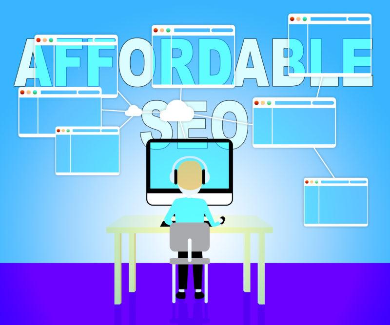 affordable SEO